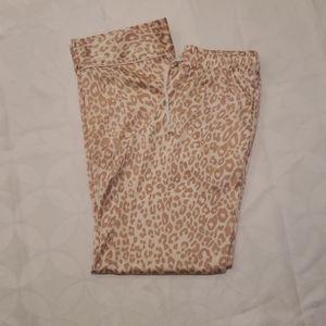 Victoria's Secret Lounge Sleep Cozy Pants XS